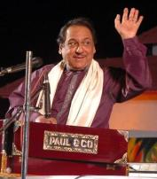 ghulam Ali